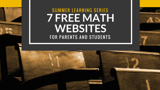 SUMMER LEARNING SERIES