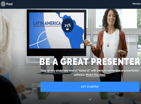 best-presentation-tools-Prezi