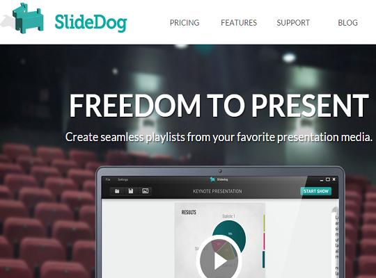 best-presentation-tools-Slidedog