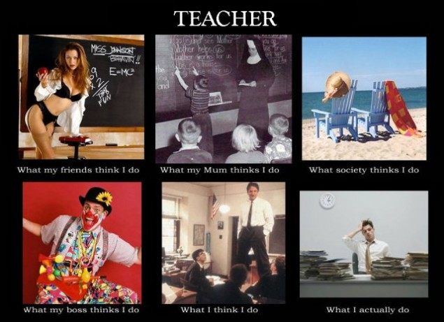 What-I-do-teacher-meme