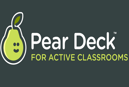 Pear Deck Chrome Extension